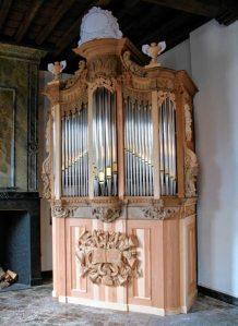 seijbel orgel